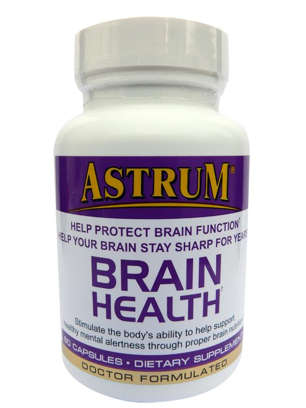 ASTRUM BRAIN HEALTH
